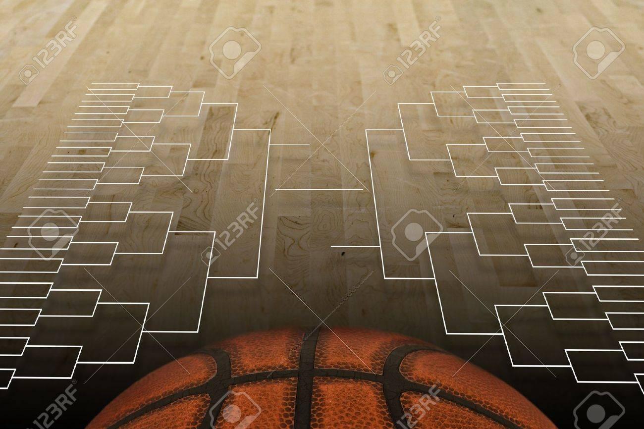 Basketball Tournament - 4350004