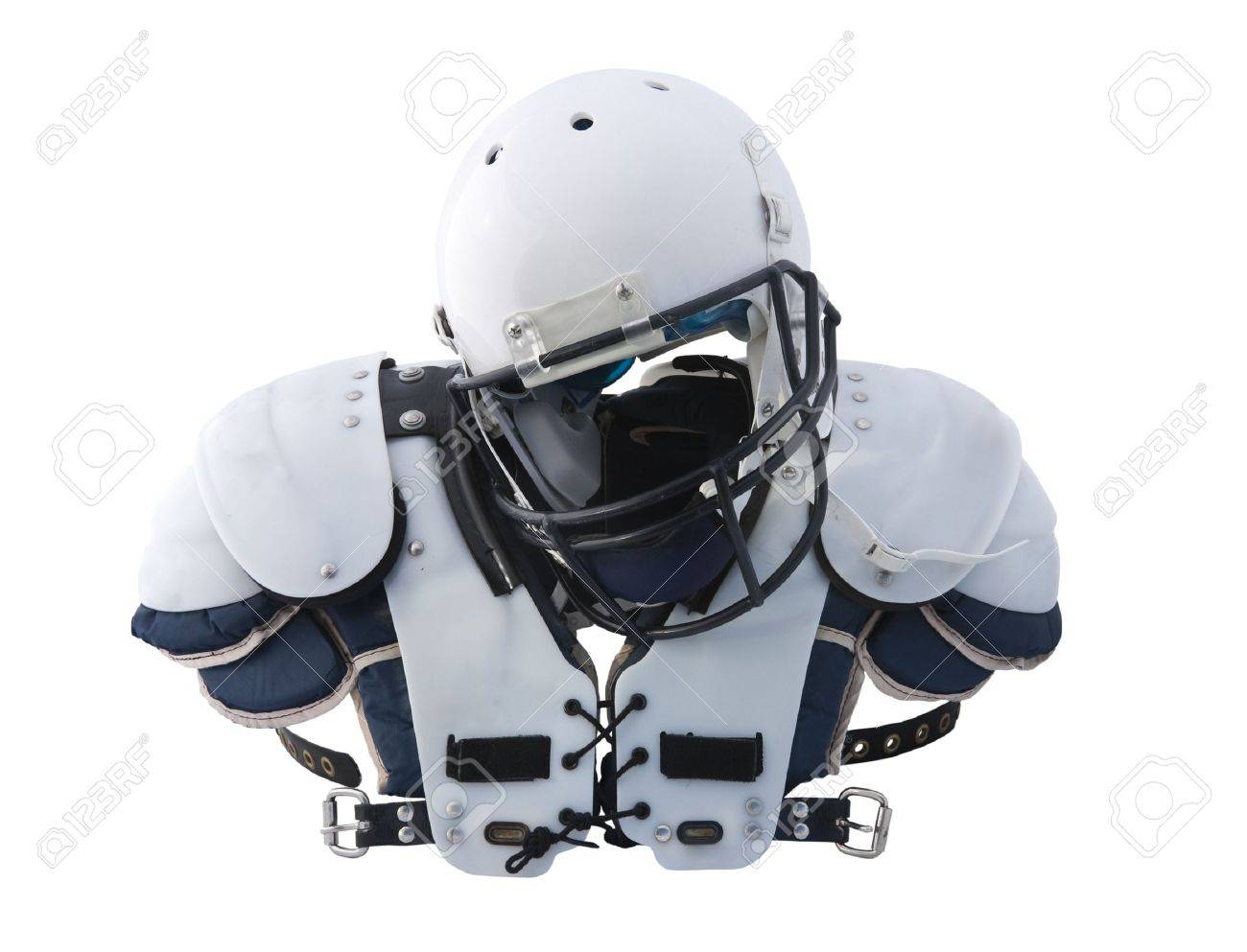 6152337-football-helmet-and-shoulder-pad