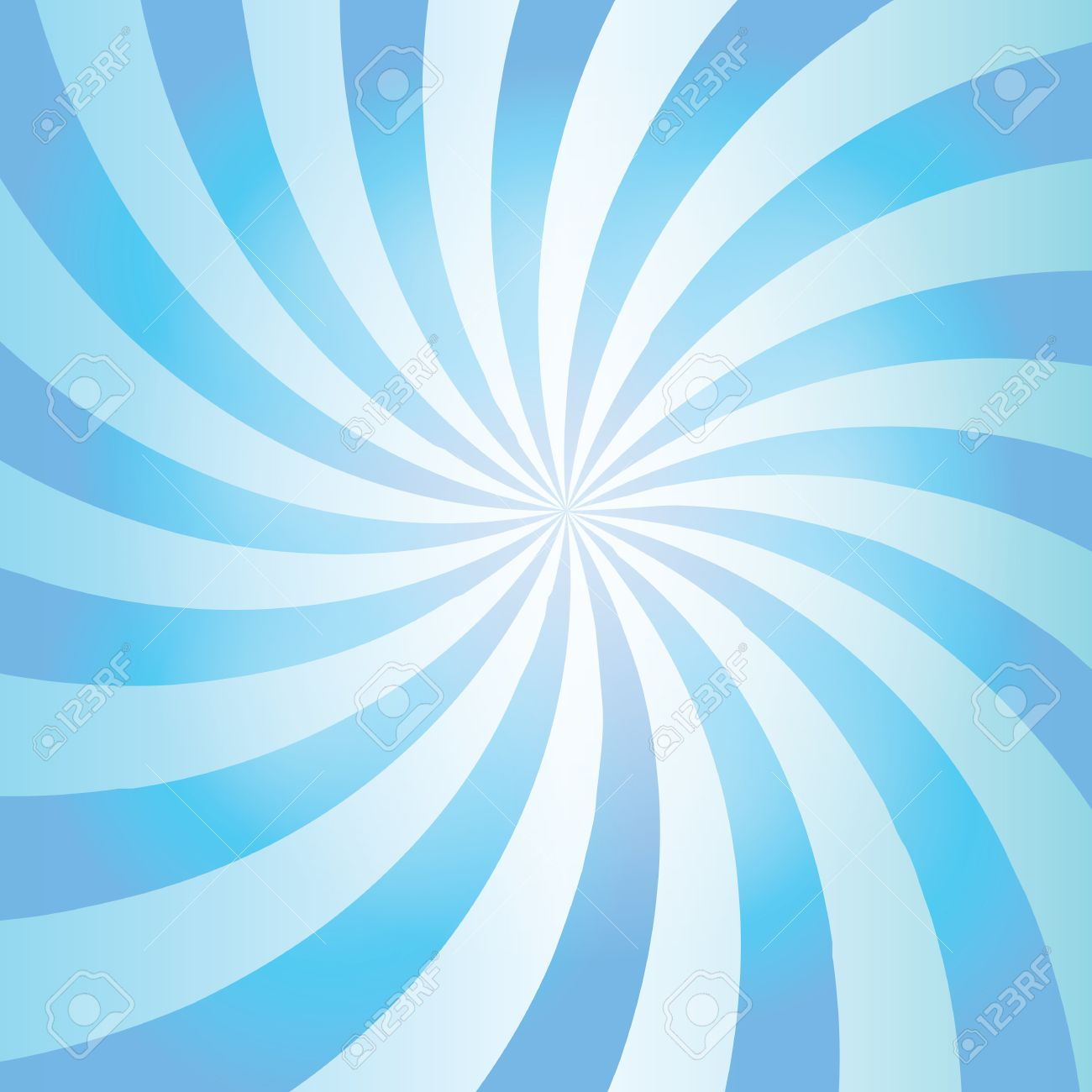 Modern Blue Ray Abstract Animation Background Stock Footage Video ...