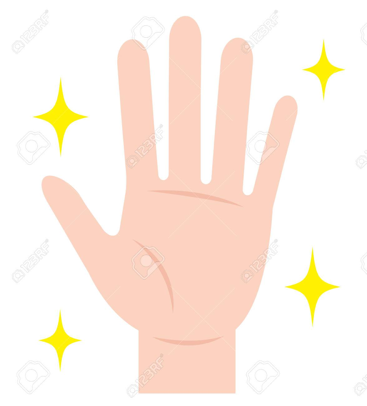 clean hand hand hygiene royalty free cliparts vectors and stock rh 123rf com vector hand graphics vector handshake