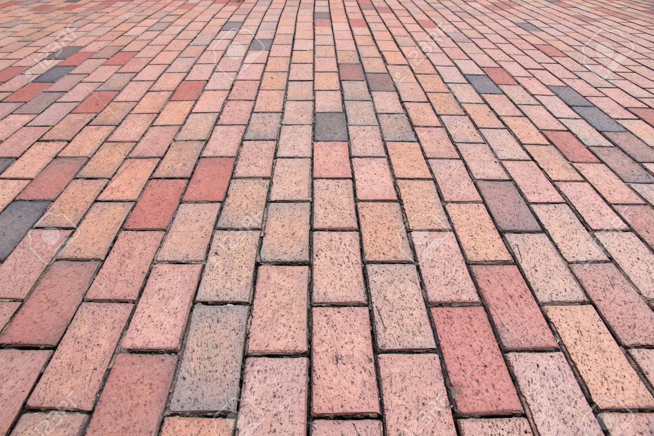 Brick Paver Pattern Stock Photo Picture And Royalty Free Image