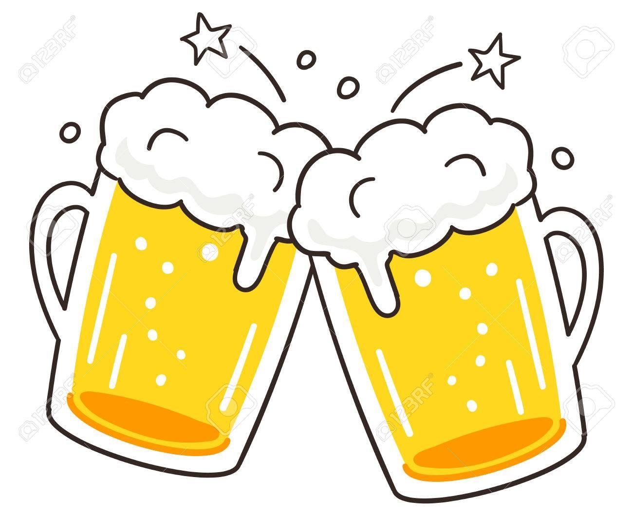 Cheers beer - 80392742