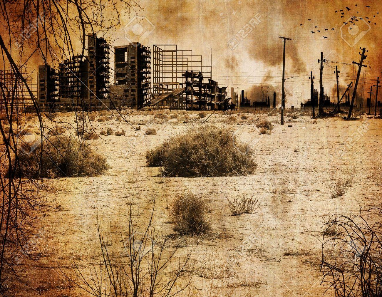 https://previews.123rf.com/images/yorkberlin/yorkberlin1306/yorkberlin130600041/20418002-Contexte-ville-du-d-sert-apr-s-l-apocalypse-nucl-aire-Banque-d'images.jpg