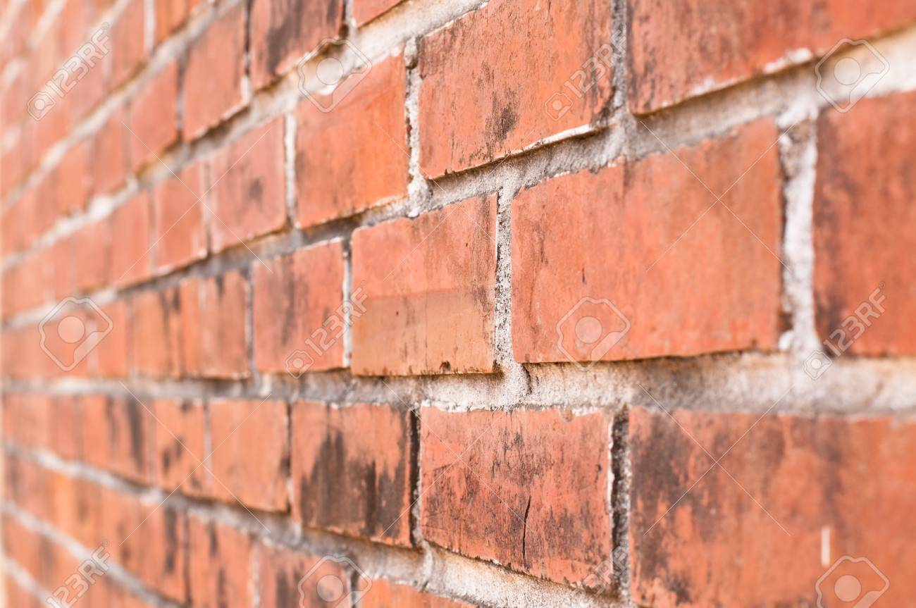 red brick Stock Photo - 14653804
