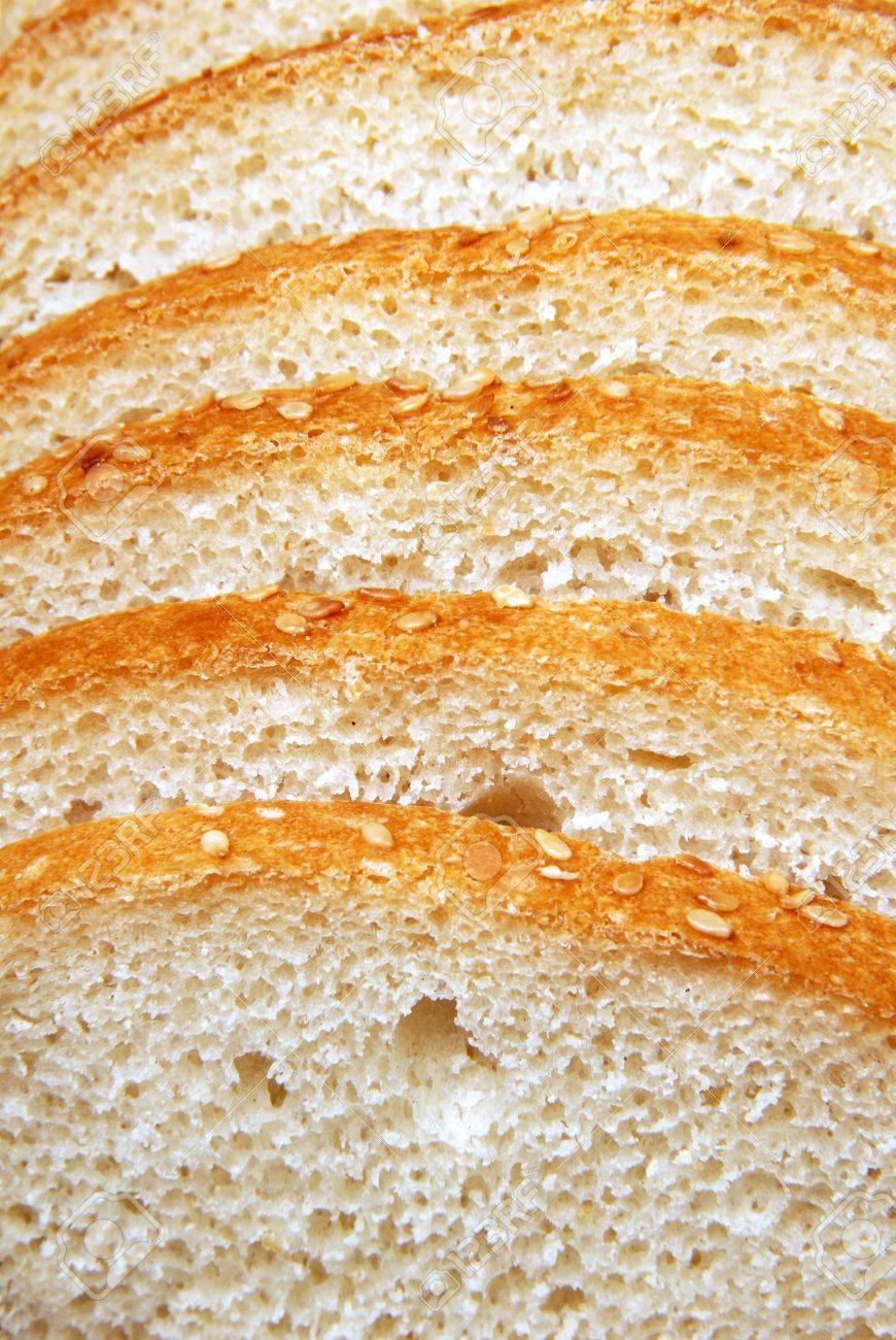 白パン、カットのけちん坊 ロイ...