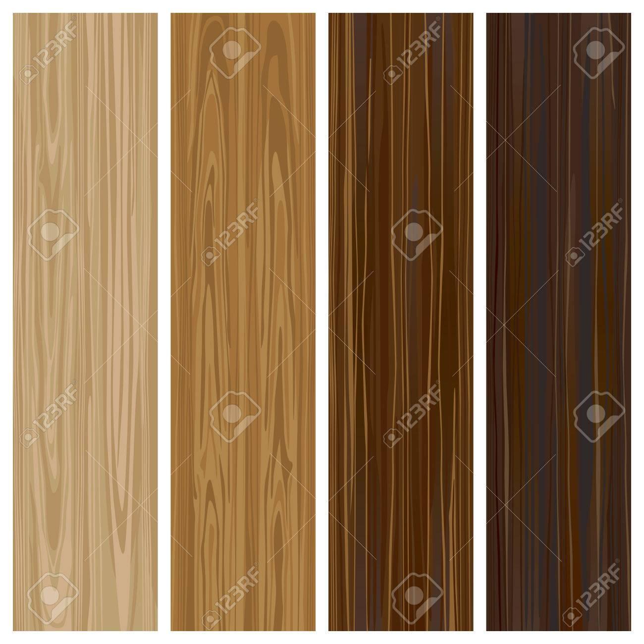 Wood material Stock Vector - 6965333