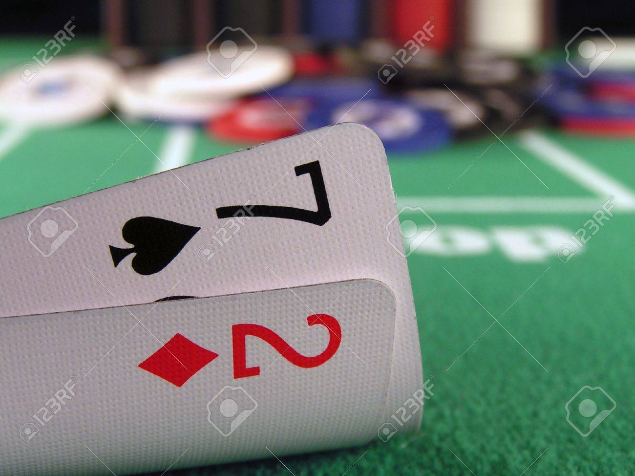 How to be a good craps dealer