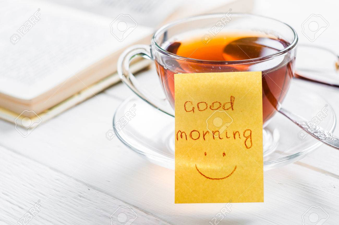 Lächeln bilder morgen guten Die besten