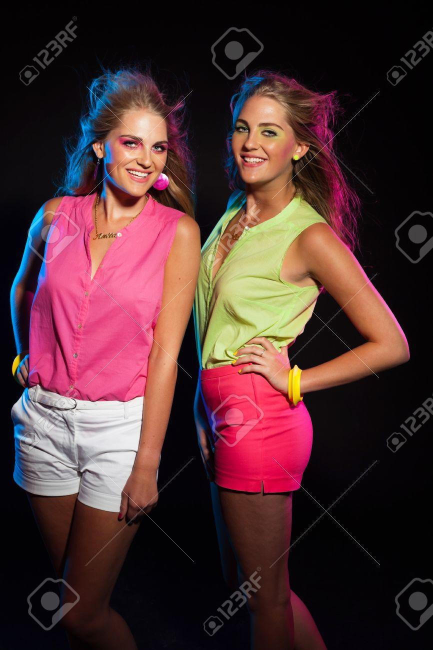 Twin girl sexy #3