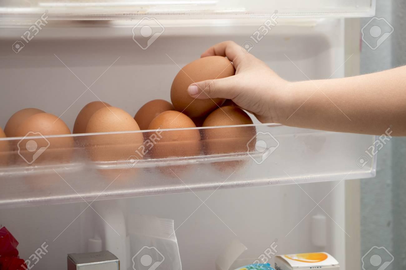 Kühlschrank Ei : Die größten irrtümer rund um ihren kühlschrank