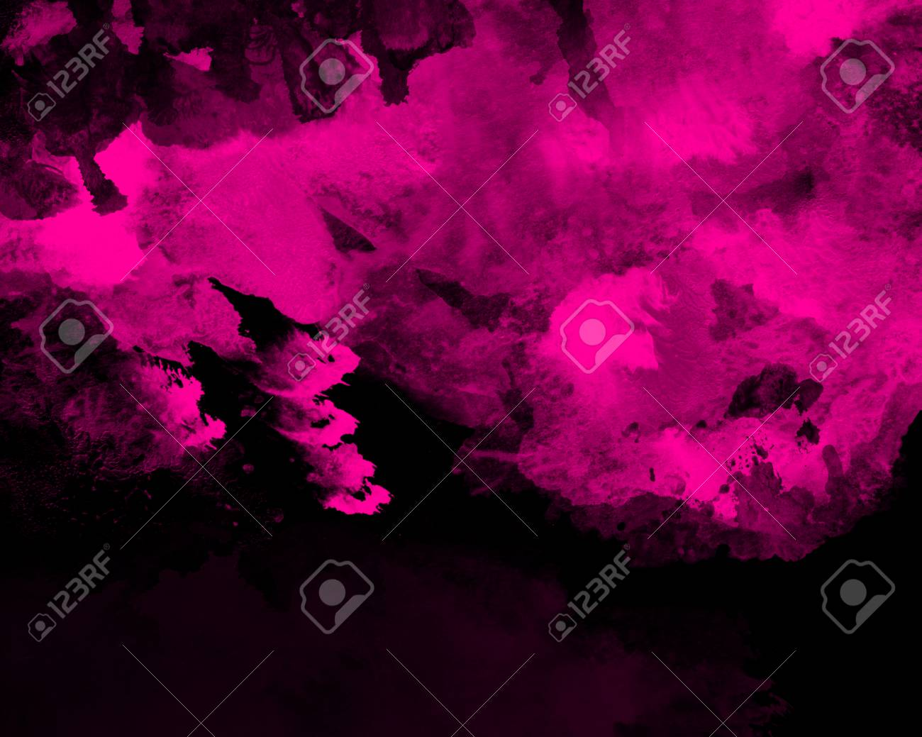 Pink Graphic Watercolor Grunge Background Decoration Abstract Stock Photo Picture And Royalty Free Image Image 86440728