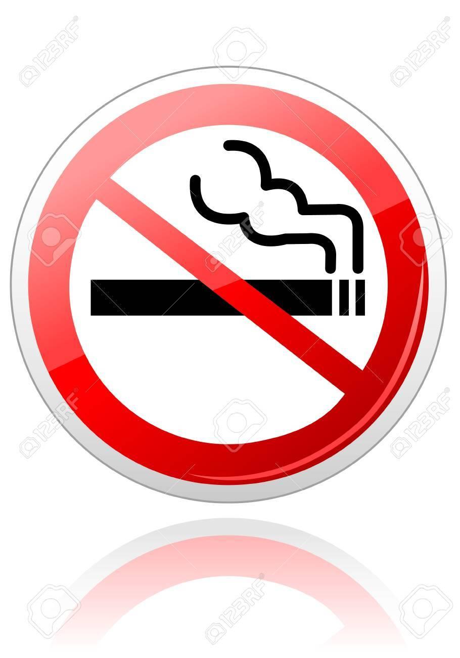 no smoking Stock Vector - 13115557