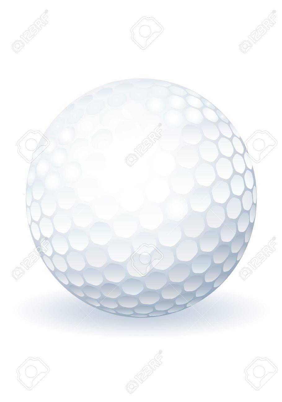 golf ball vector royalty free cliparts vectors and stock