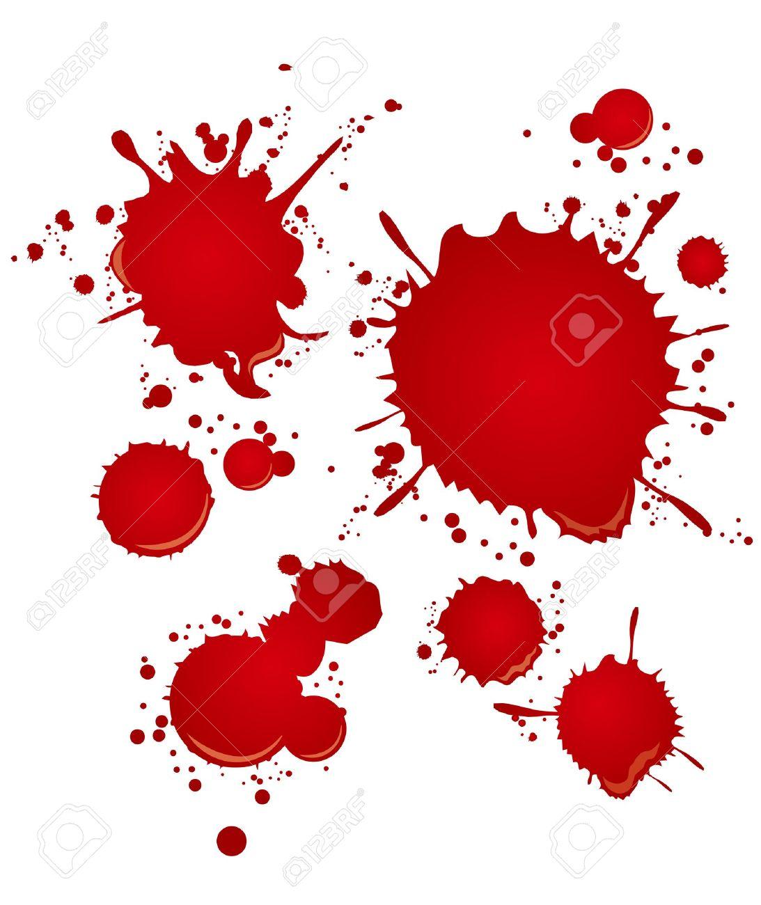 blood set - 16849458