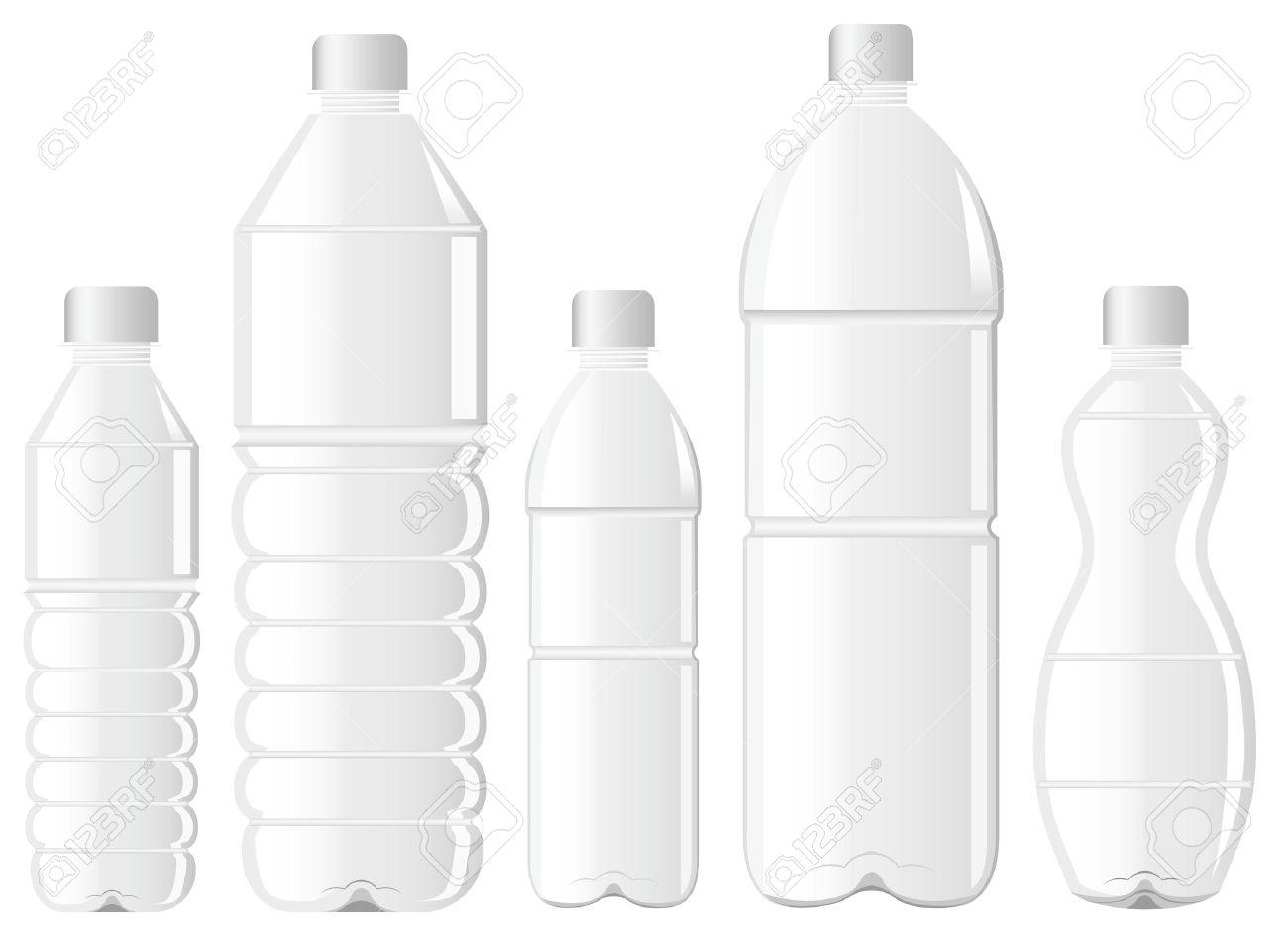 pet bottle bottle of water - 21732396