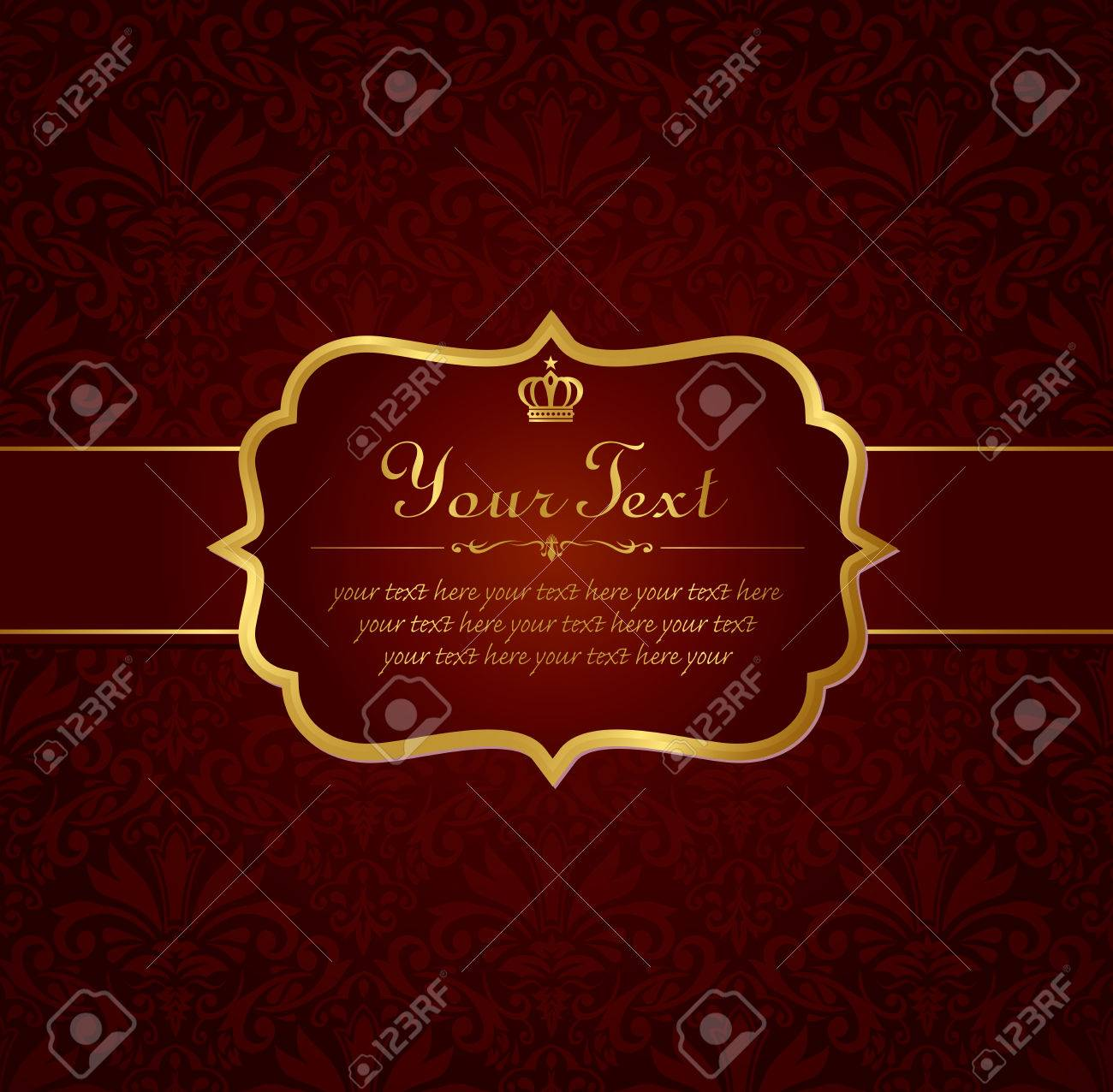Invitation vintage label vector frame royalty free cliparts invitation vintage label vector frame stock vector 29138677 stopboris Image collections