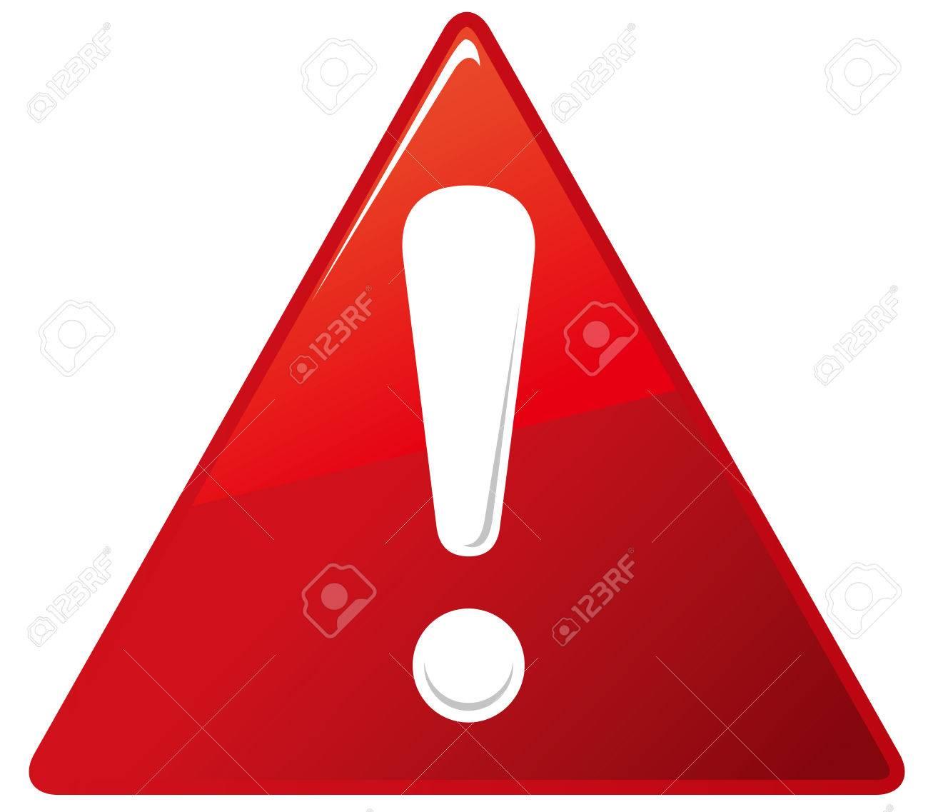 warning sign Vector - 46283734