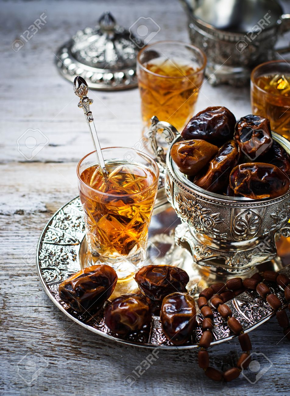 Iftar 3 Ramadan 2019