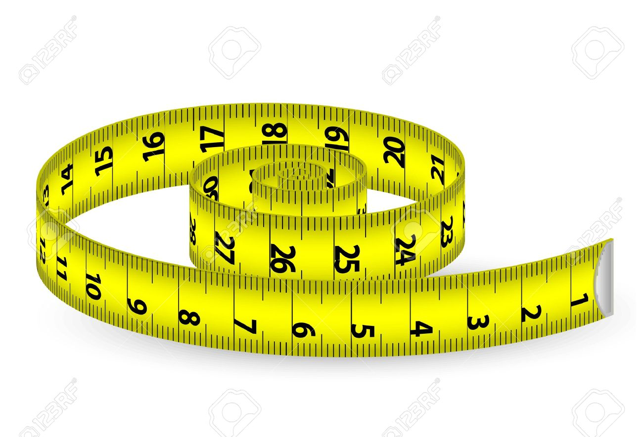 worksheet Measurements On A Tape Measure illustration of measuring tape royalty free cliparts vectors and vector tape