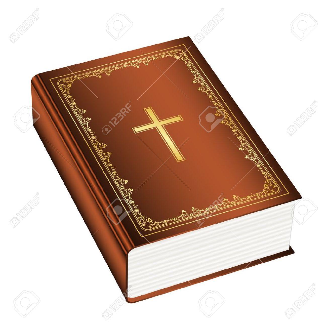 ホリー聖書のベクトル イラストのイラスト素材・ベクタ - Image 14181509.