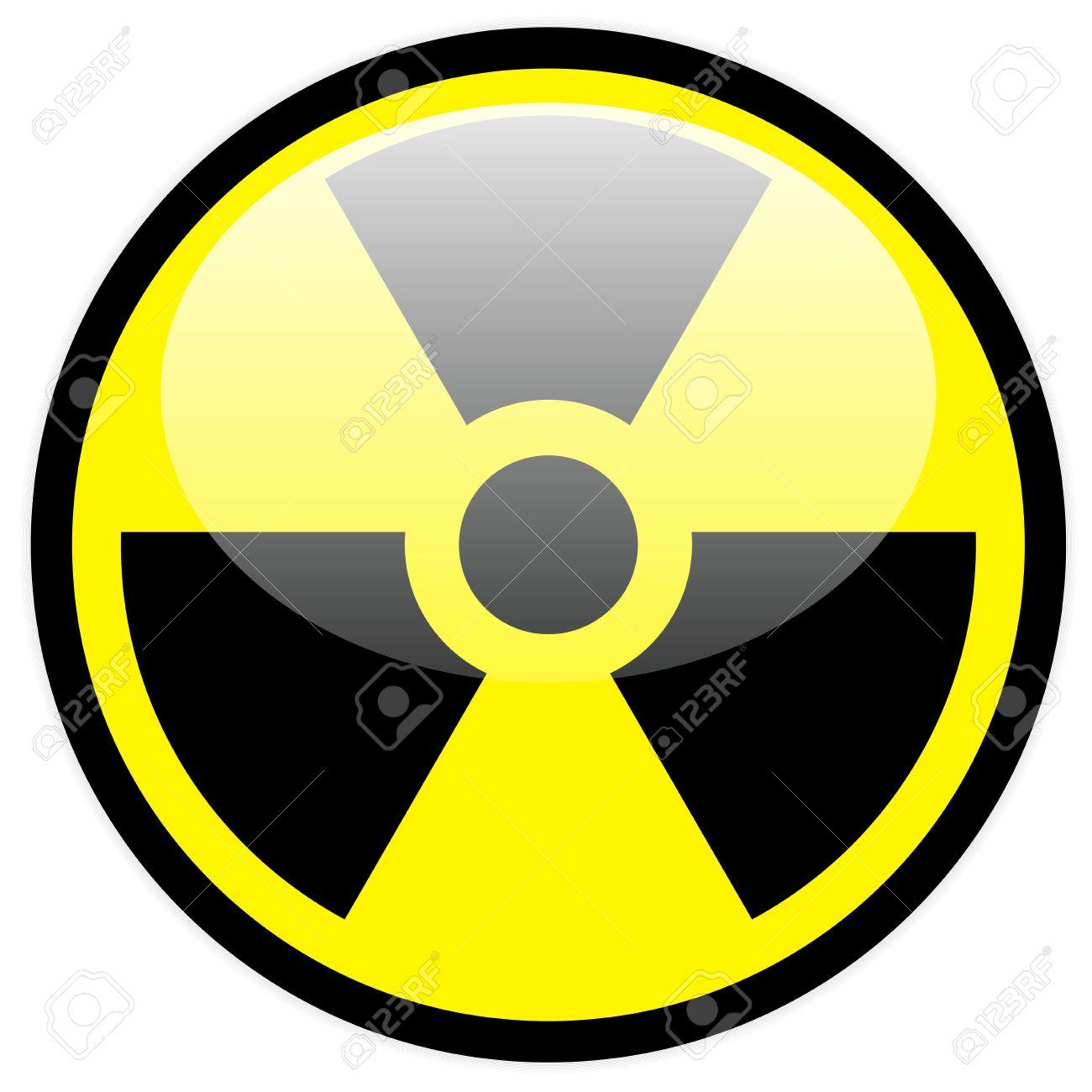 vector radiation symbol royalty free cliparts vectors and stock rh 123rf com radiation clipart clip art radiation symbol