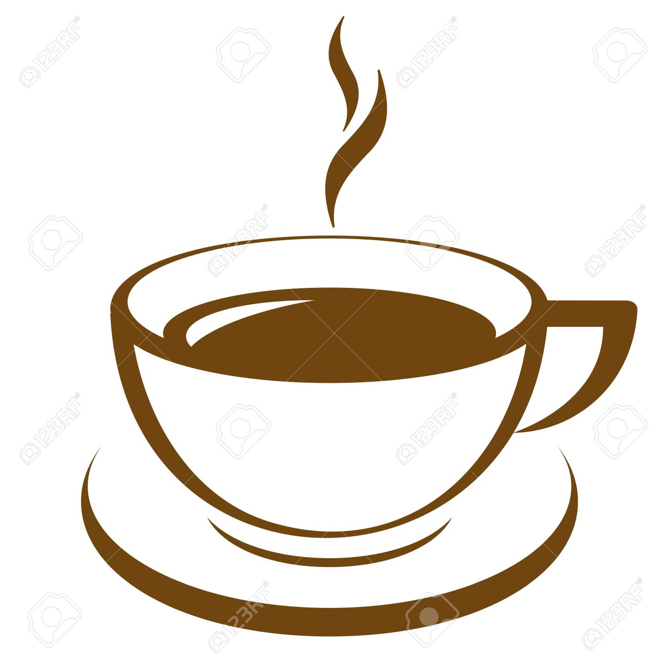 Wonderful Coffee Cup Vector Png Icon Of To Design Ideas
