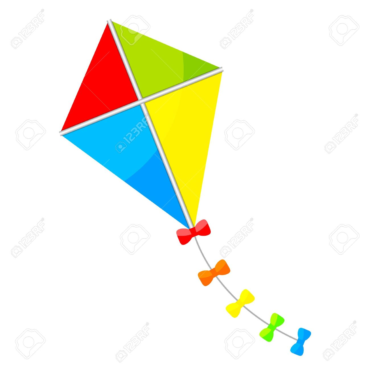 Illustration of colorful kite royalty free cliparts vectors and illustration of colorful kite stock vector 21132655 biocorpaavc