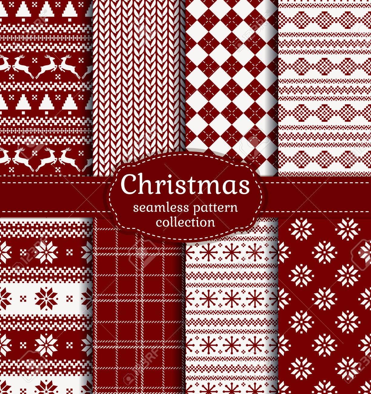Frohe Weihnachten Norwegisch.Stock Photo