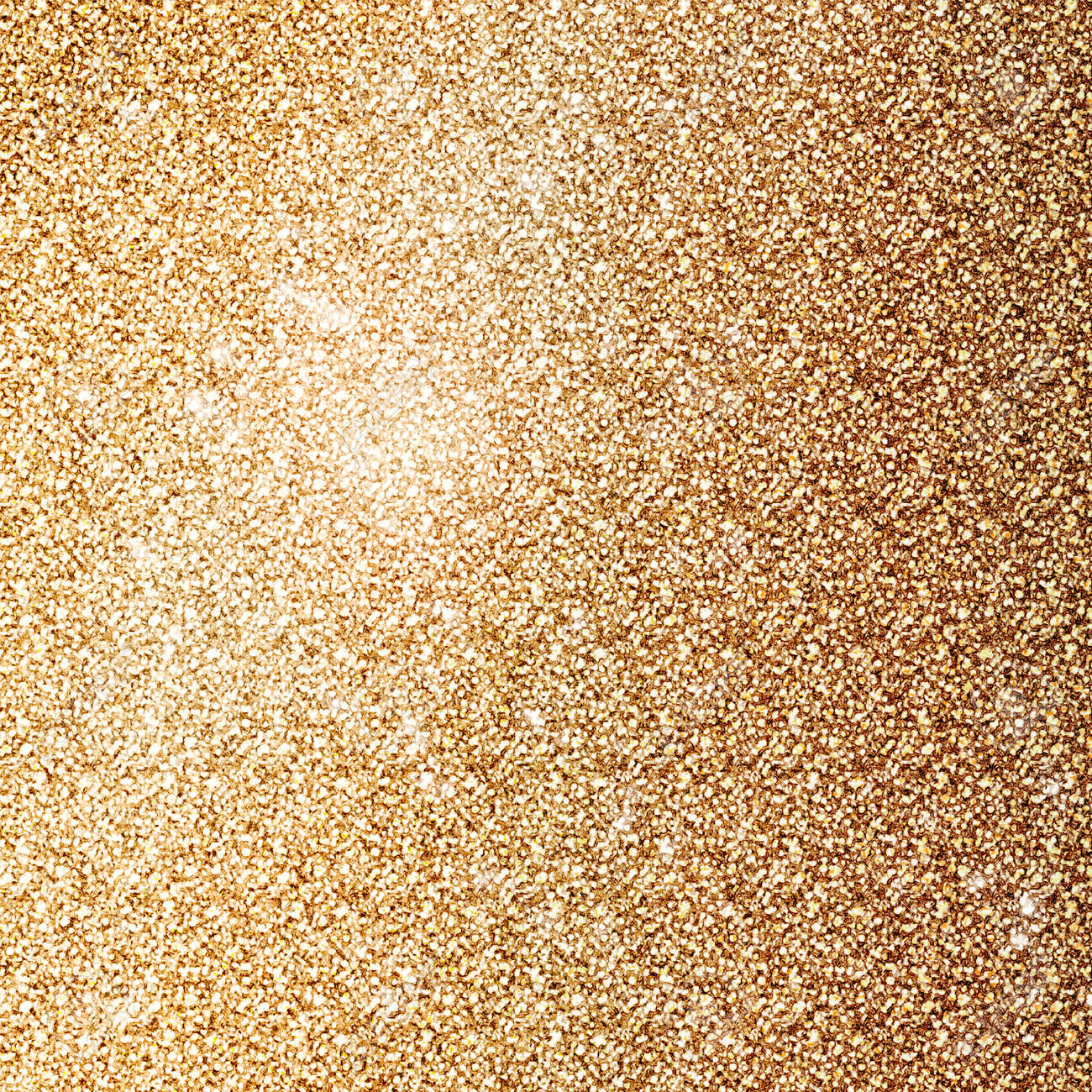 Golden glitter texture. Abstract shiny background. - 162361757