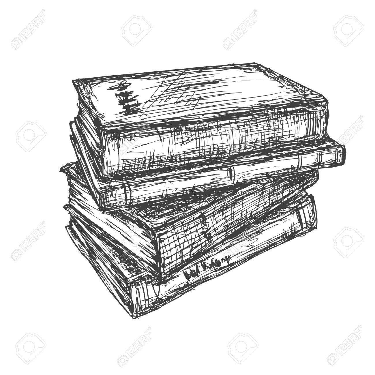 картинки рисунки книги