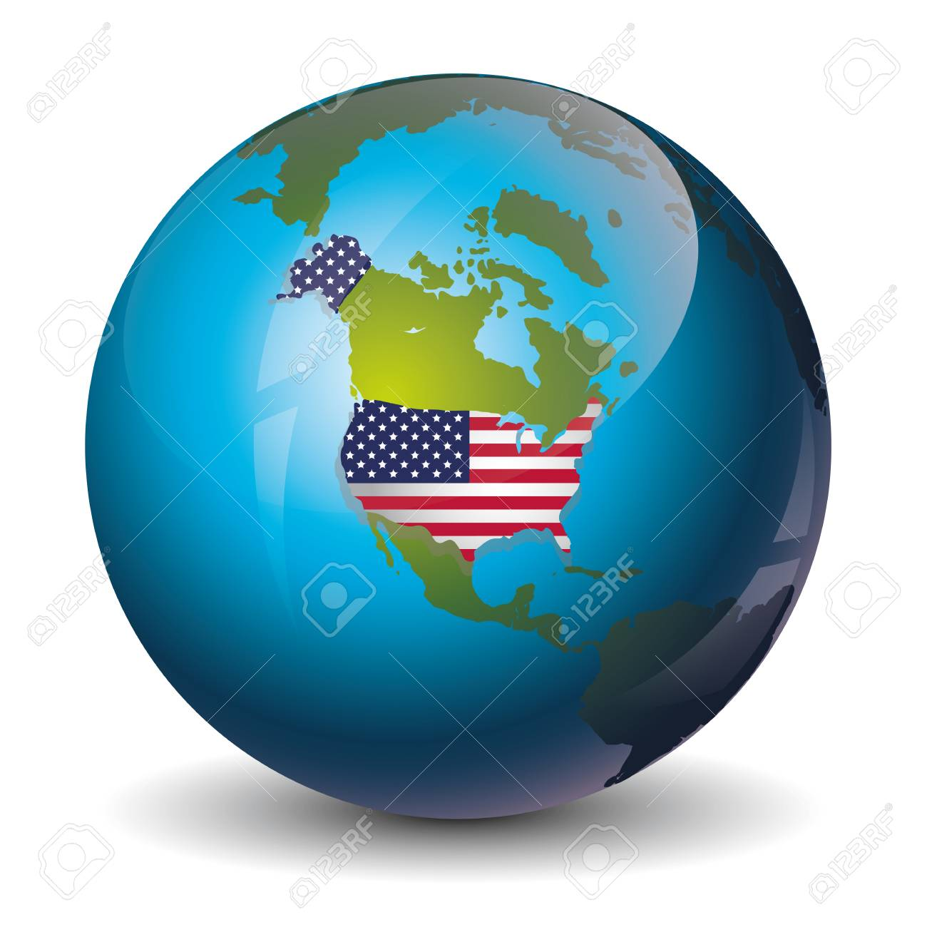 icon of the USA map on the big globe Globe Map Of Usa on earth map usa, globe earth map, globe world map, globe map of yemen, globe map of france, globe map of israel, globe map of egypt, globe map of haiti, globe map of netherlands, globe map of new zealand, globe map of holland, globe map of malaysia, globe canada, new 7 wonders of usa, globe map of greece, globe map of guyana, map from usa,