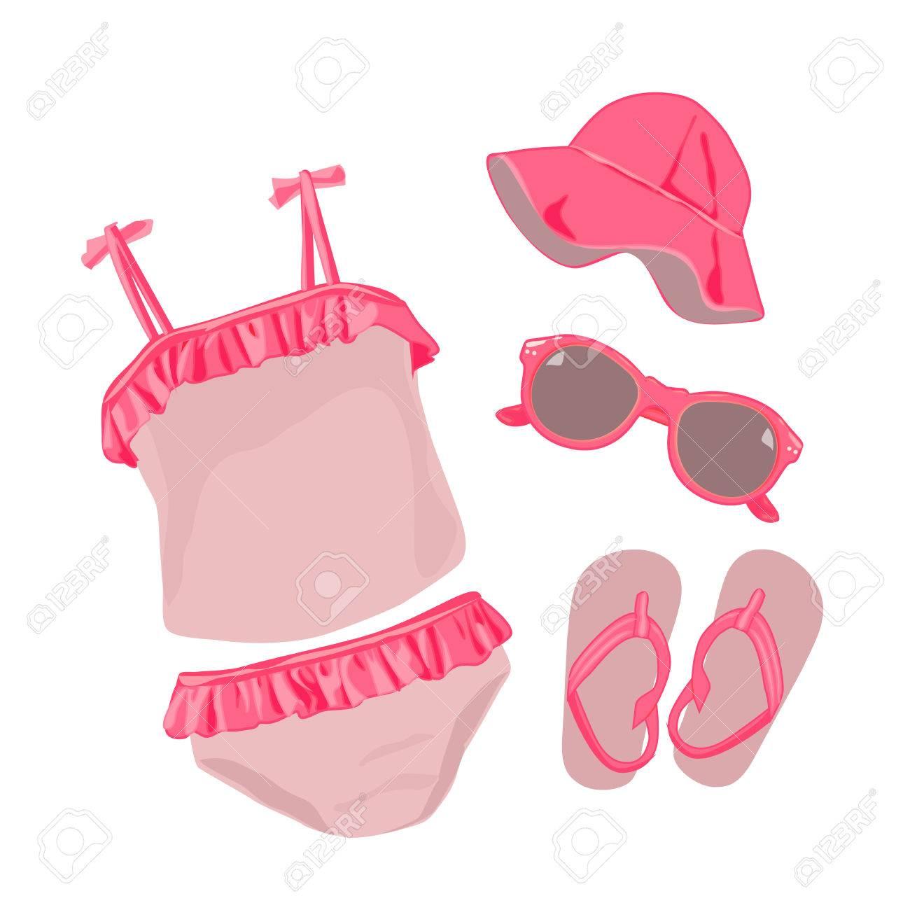 images officielles magasin meilleurs vendeurs 50% de réduction Maillot de bain pour bébé. Vêtements de bébé d'été.