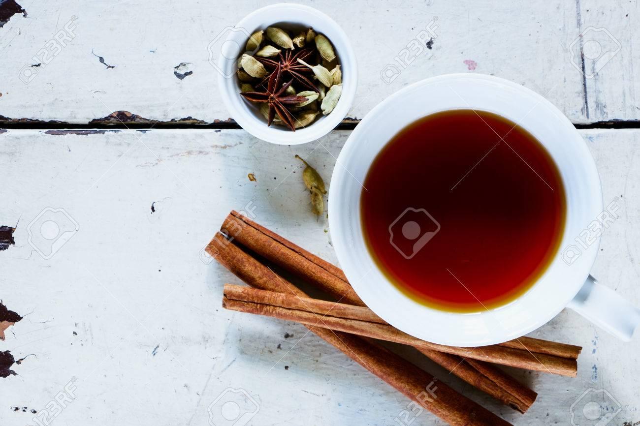 Para que sirve el te de cardamomo