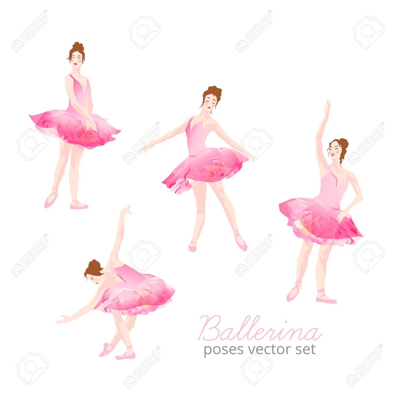 Ballerina Design Demirediffusion