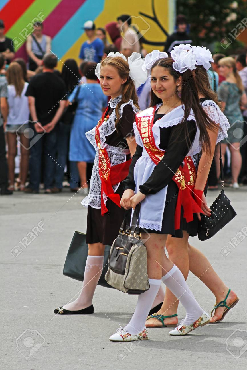 Escort girls in soviet