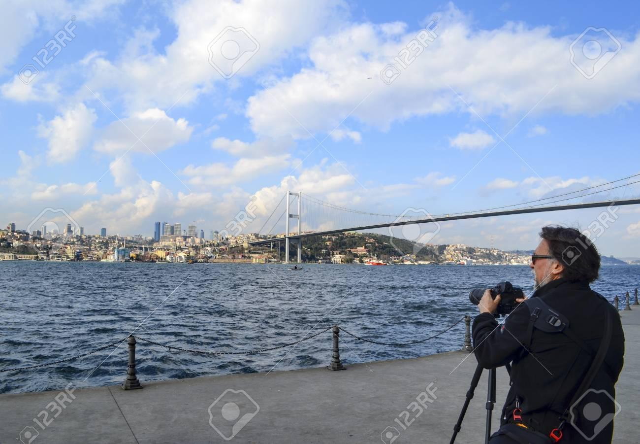 イスタンブール, トルコ - 2013 ...