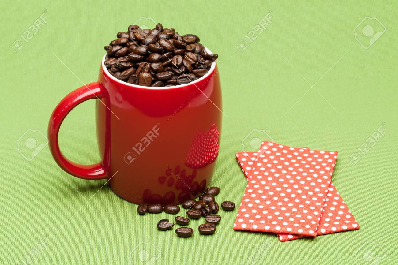 Coffee on the table Stock Photo - 13277136