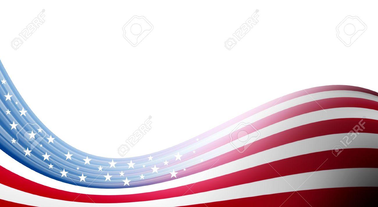 Lujoso Bandera De Estados Unidos Para Colorear Elaboración ...