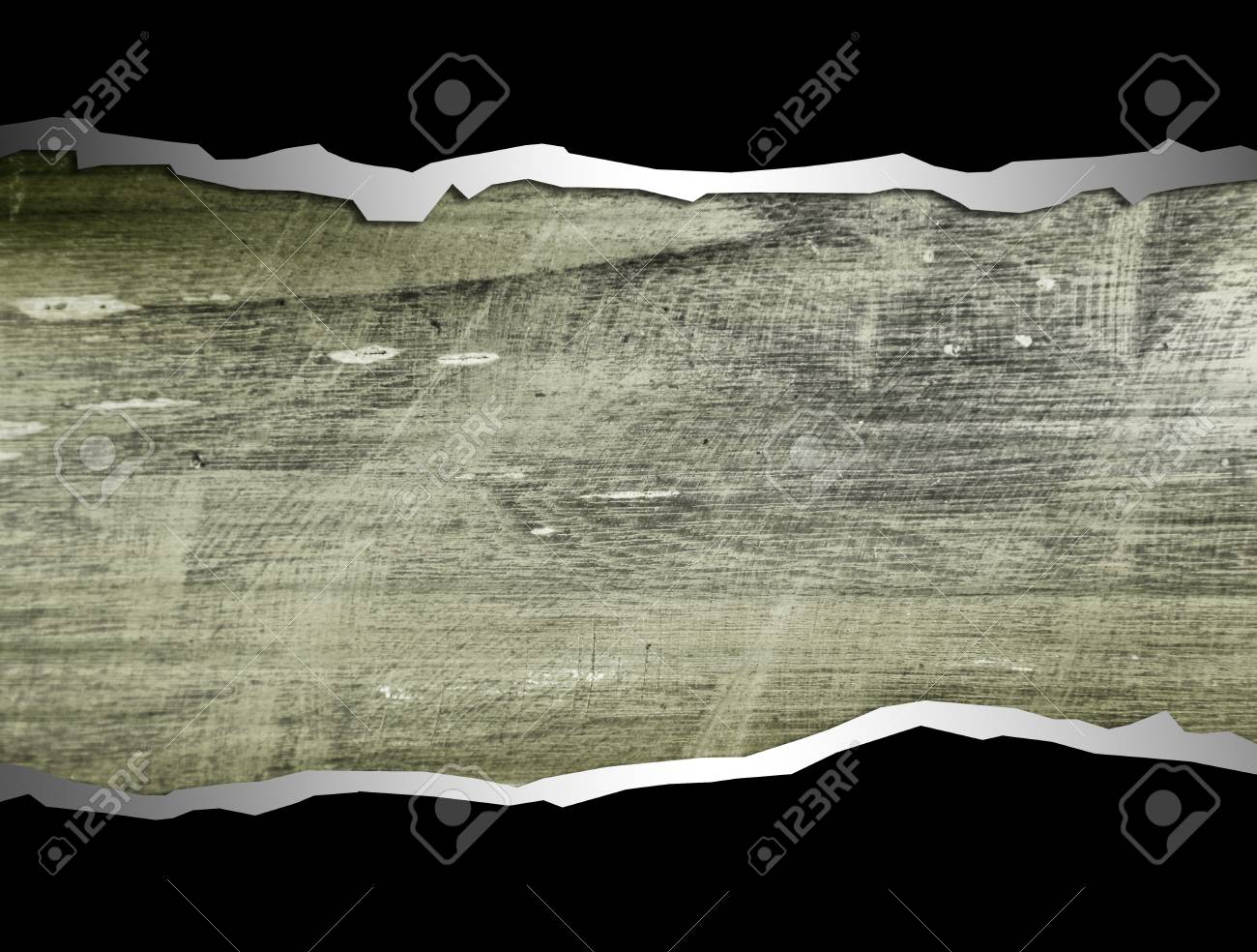 Grunge texture with black frame, vintage background Stock Photo - 9696760