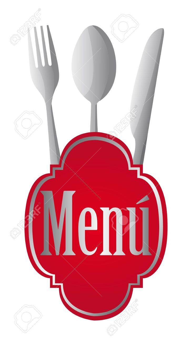 Image result for menu sign