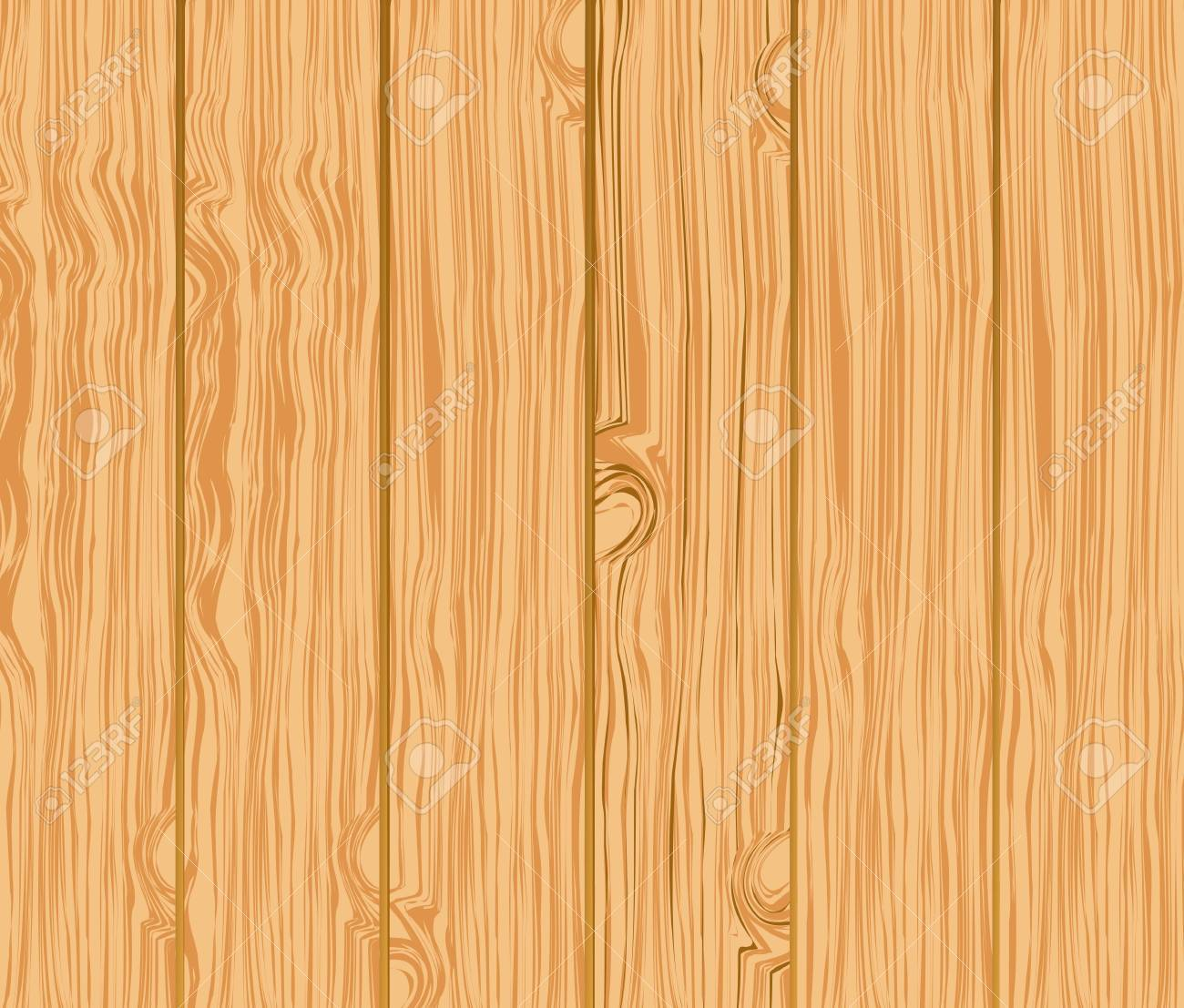 pattern of wooden boards Stock Vector - 13308504