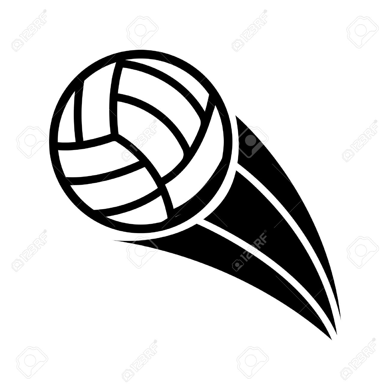 volleyball template volleyball certificates for players coaches