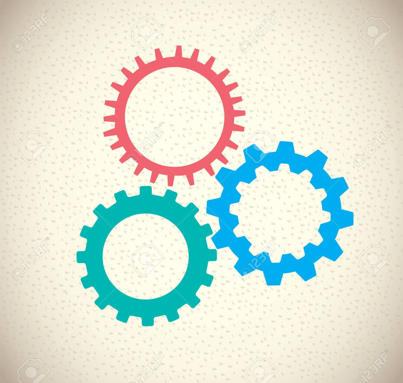 Human Resources Vector Vector Human Resources Over