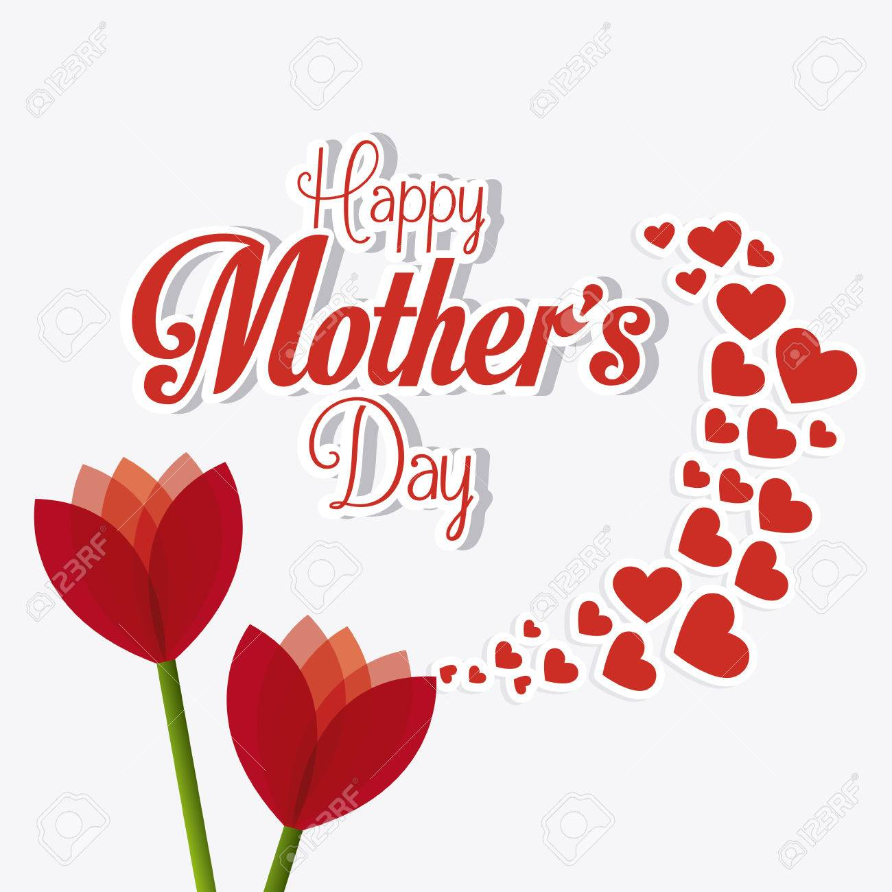 mothers day card designs