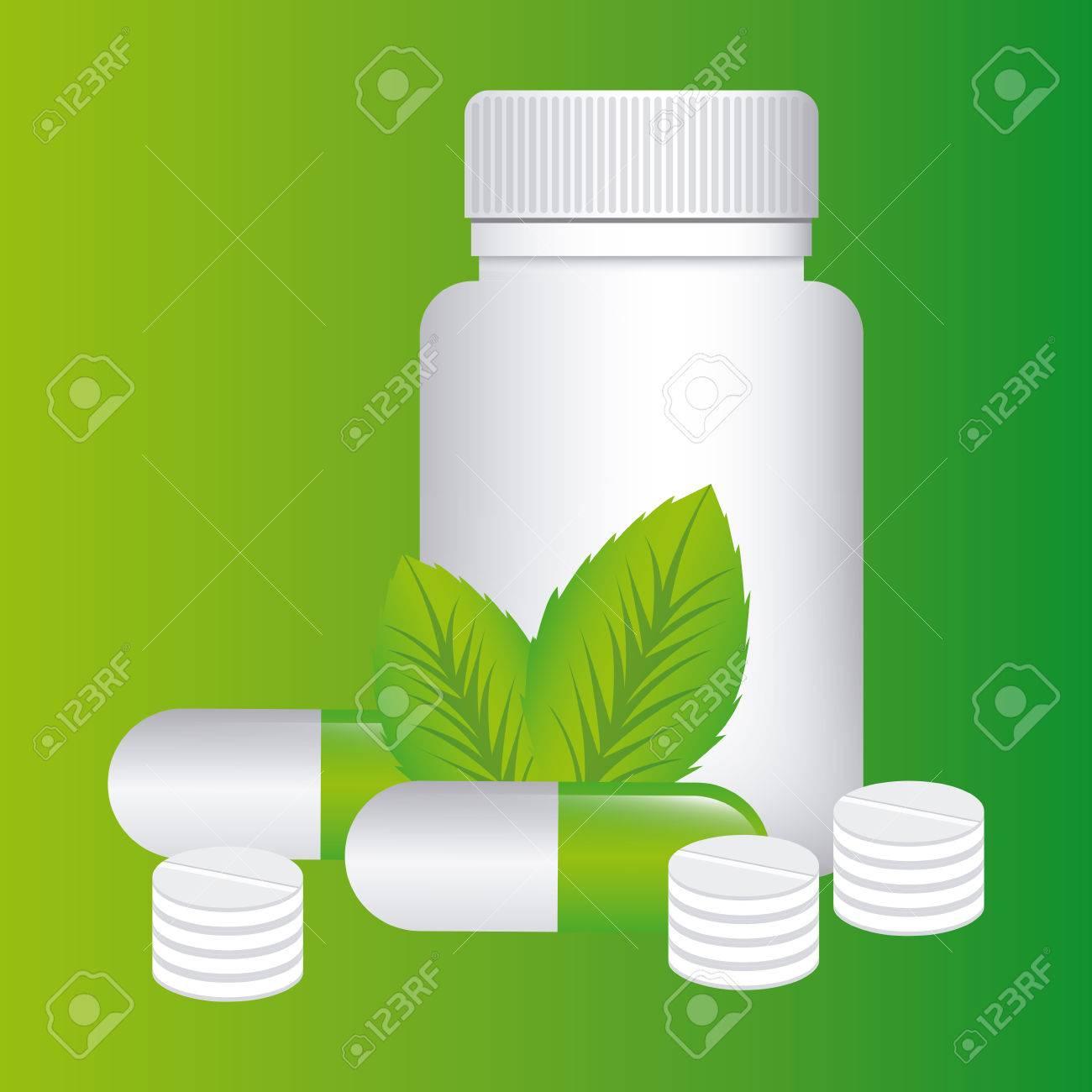 Poster design medical - Medical Poster Design Stock Vector 40950122