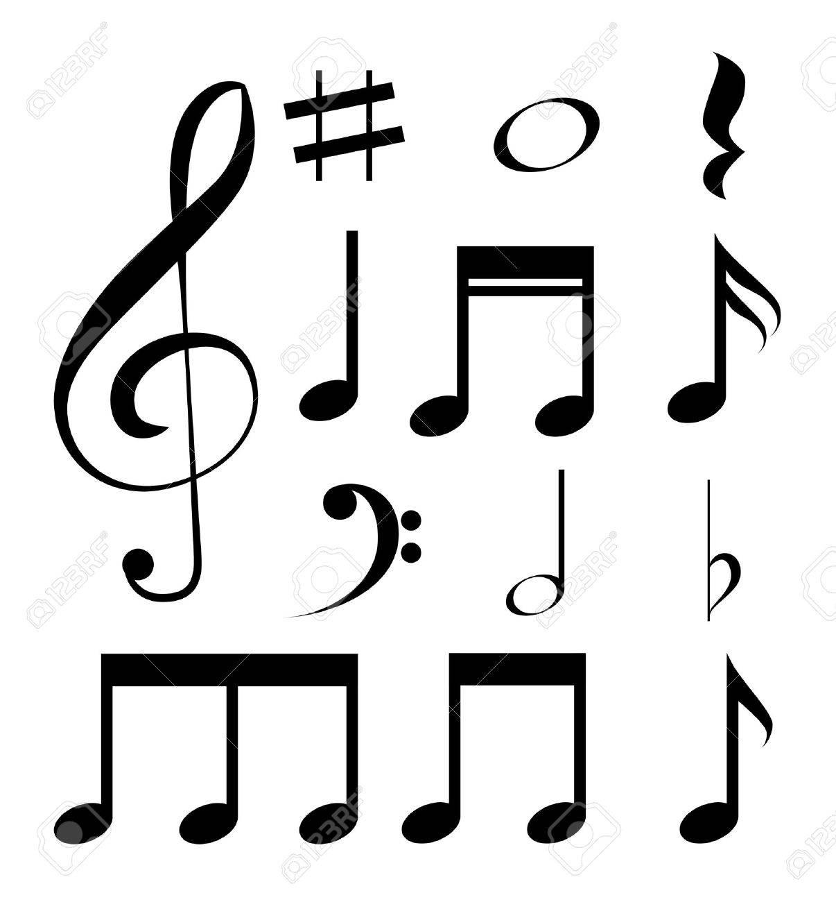 Music design, vector illustration eps 10. - 44066667