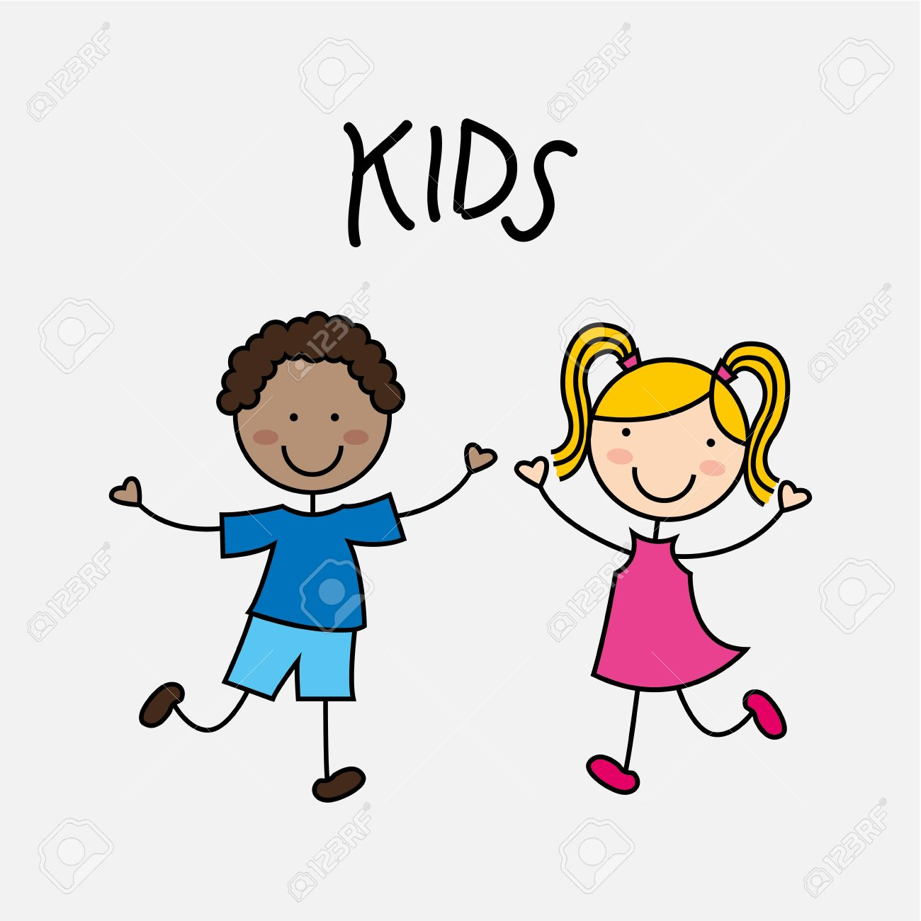 Image result for graphic of children
