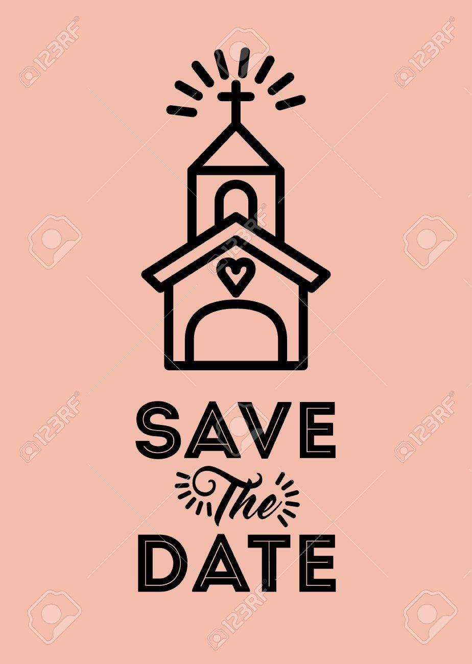 Wedding invitation vector graphics clipart vector labs wedding invitation design vector illustration eps10 graphic royalty rh 123rf com wedding invitation card vector graphic stopboris Image collections