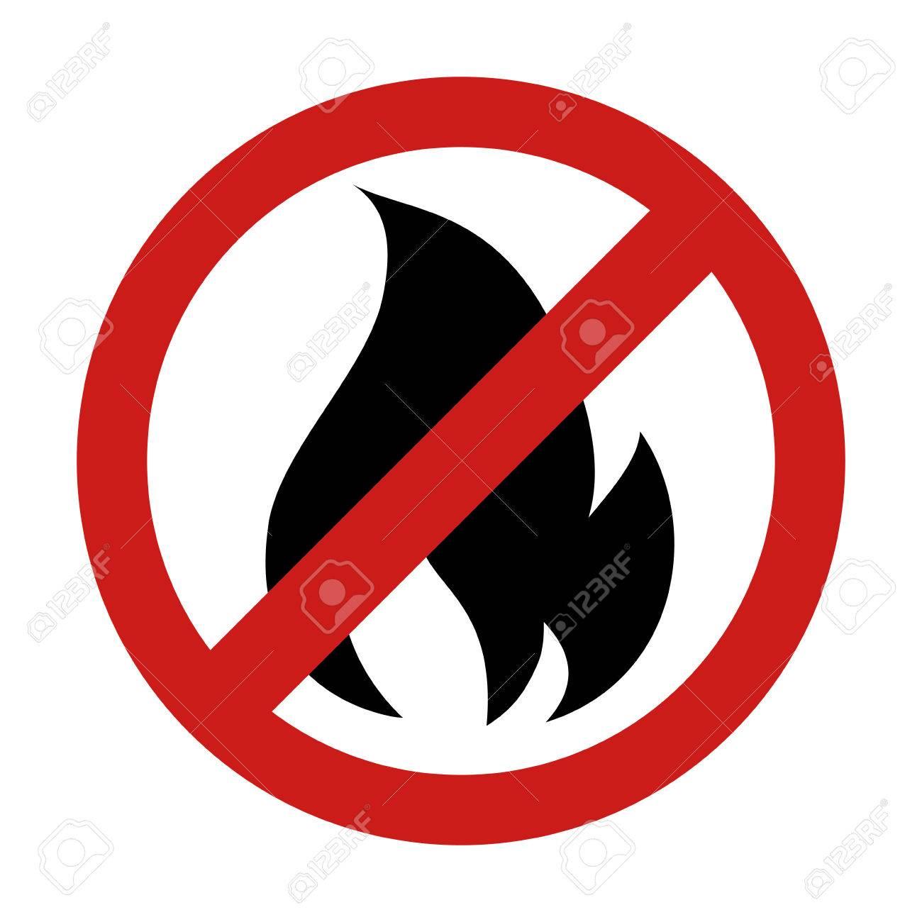 Forbidden flame fire sign flammable danger warning burn vector forbidden flame fire sign flammable danger warning burn vector graphic isolated illustration stock vector 61126133 buycottarizona