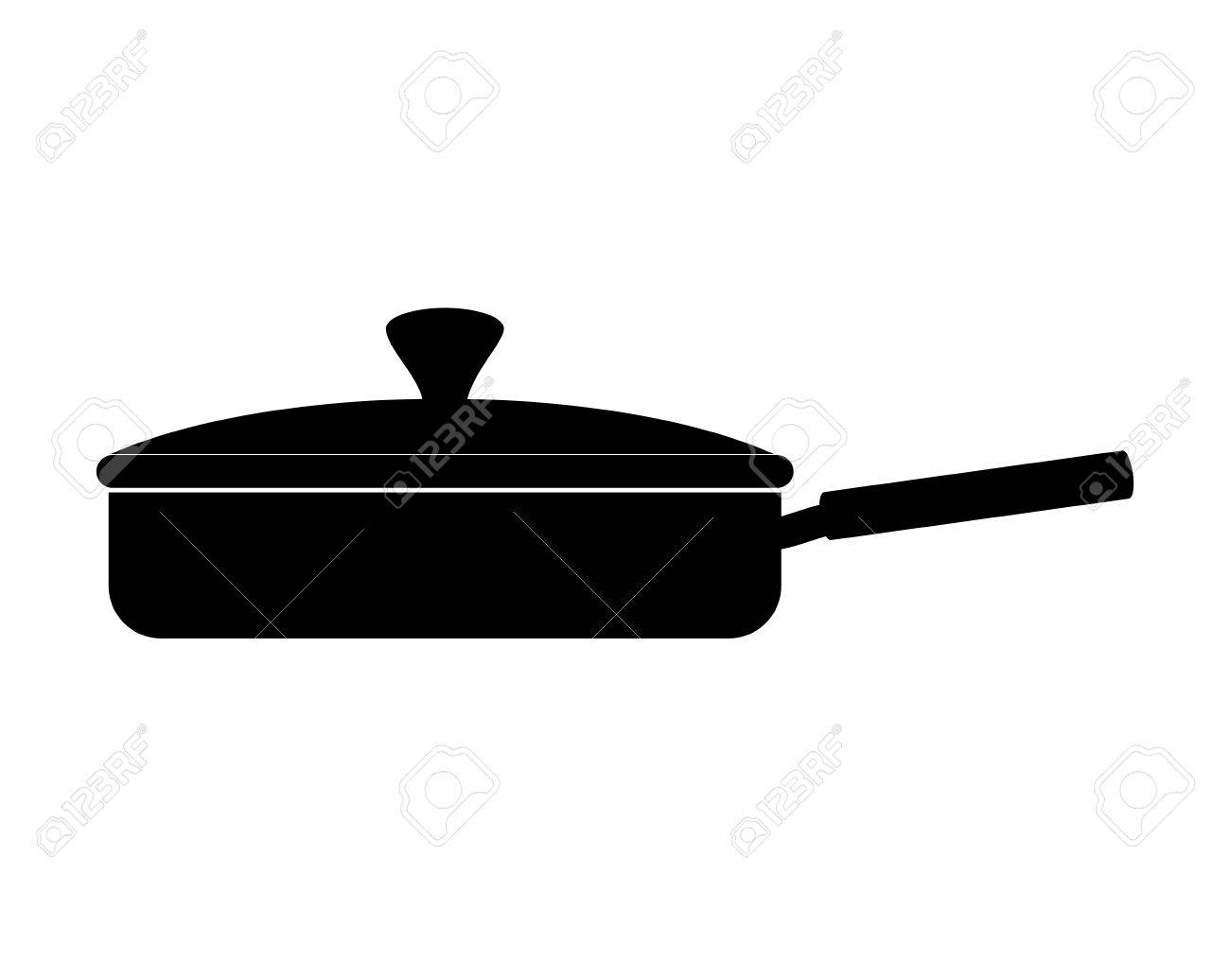 Best Of Cooking Utensil Clipart Black and White